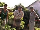 Suburban Permaculture with Janet Barocco and Richard Heinberg