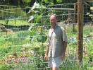 """Meet Scott McGuire, """"Maniacal"""" Co-Creative Gardener"""