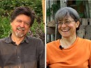 Corporate Couple Become Permaculture Activists (143)