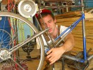 Human-Powered Machines – Can Pedals Power the World? (221)