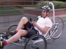 Bicycling on Three Wheels — Transportation of the Future? (154)