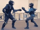 We are Empowered by Self-Defense Training
