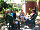 Columbia Ecovillage, part 2 — Shaping a Life Together (232)
