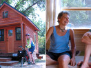 Simple Living Enables Dreams – A Tiny House Tour