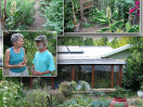 Jan Spencer's Permaculture Food Forest