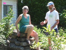 Suburban Renewal – One Backyard at a Time