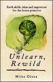 Unlearn Rewild cover