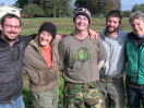 Growing Veterans – From Battlefields to Organic Farm Fields