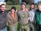 Growing Veterans — From Battlefields to Organic Farm Fields (293)