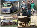 Visiting EcoReality Co-op on Salt Spring Island, BC