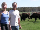 Yak, Buffalo, Alpaca – Oh My!