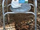 Poo to Peaches – composting toilet book