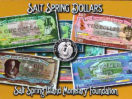 Beautiful Money — Salt Spring Island's Community Currency (313)